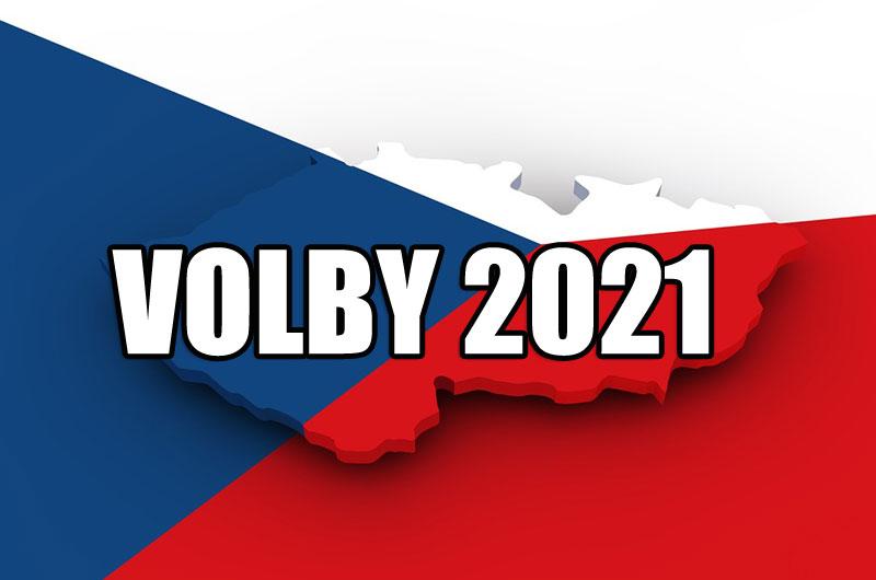 Češi mají rekordní zájem o volby na zastupitelských úřadech