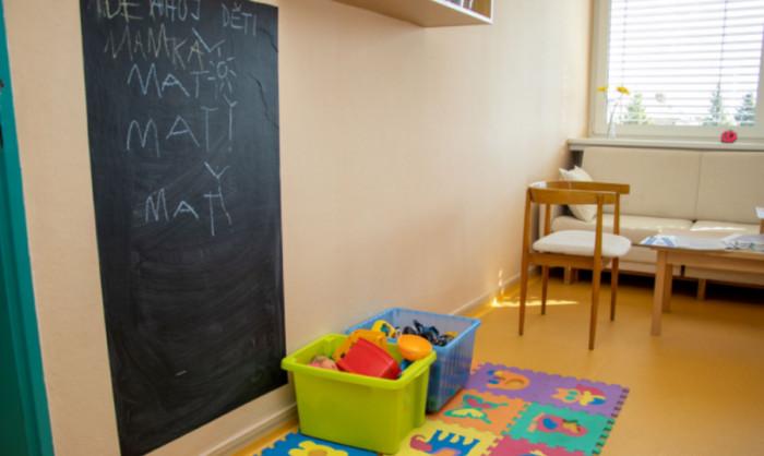 FN Ostrava výrazně rozvinula specializovanou psychiatrickou péči o děti
