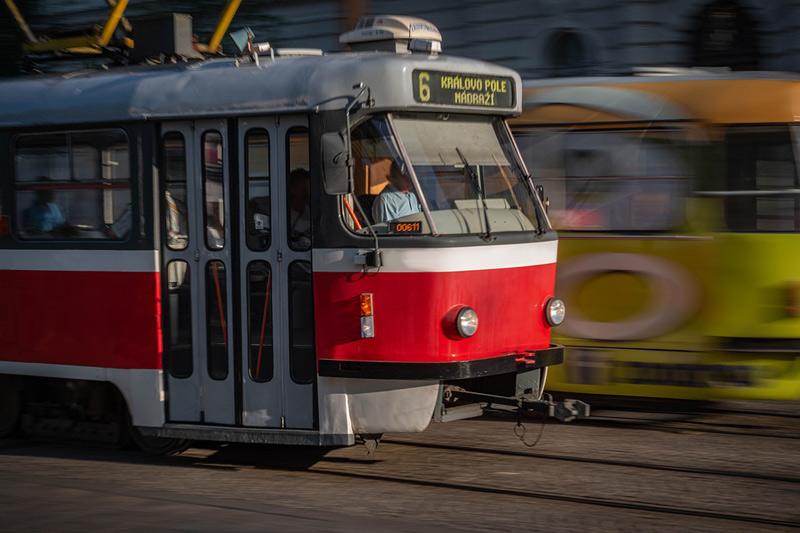 Dopravní podnik hl. m. Prahy začne s rekonstrukcí tramvajové tratě na Bubenském nábřeží