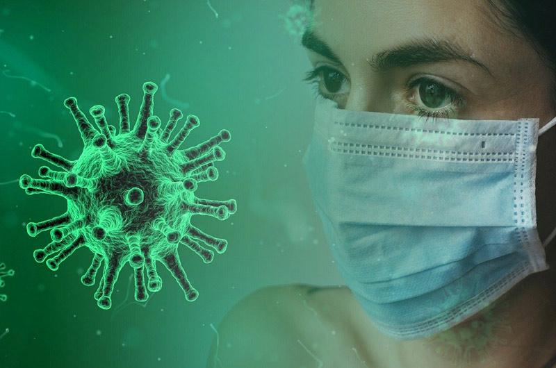 Češi a Slováci jsou vůči protipandemickým opatřením daleko kritičtější než Němci