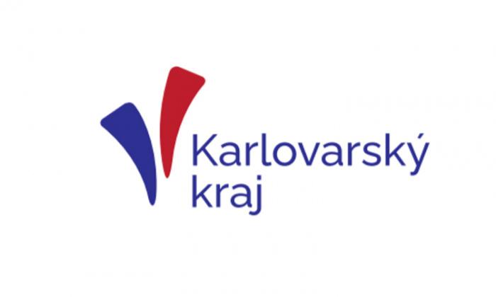 Logo Karlovarského kraje má nový svěží vzhled