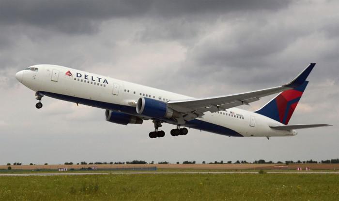 Letecká společnost Delta Air Lines obnoví přímé letecké spojení s Prahou