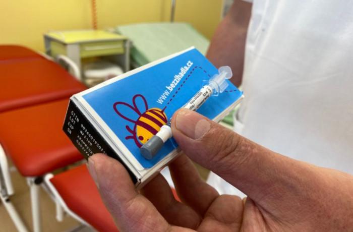 Počet hospitalizovaných dětí v Nemocnici AGEL Ostrava-Vítkovice stoupl o třetinu. Lékaři doporučují očkování proti chřipce