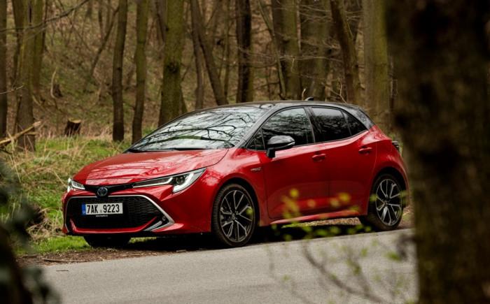 Prodeje Toyoty v Evropě vzrostly za tři čtvrtletí o 21 procent