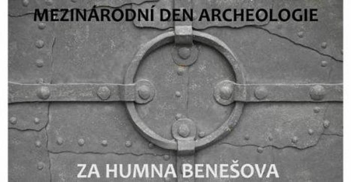 Mezinárodní den archeologie si opět připomenou i středočeská muzea