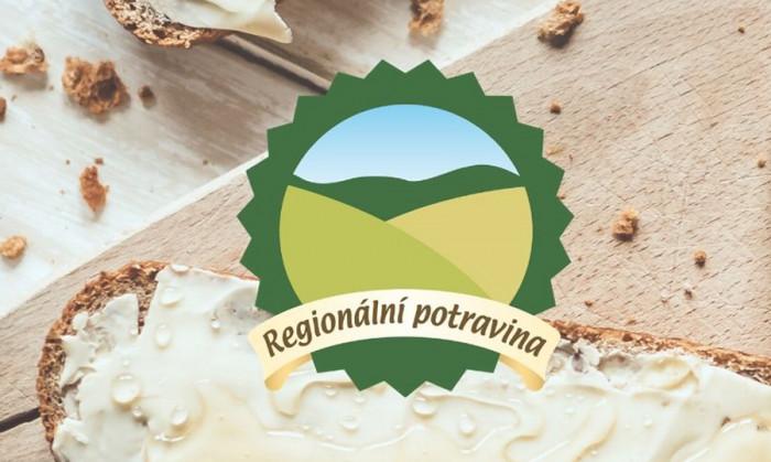 Producenti z Olomouckého kraje převzali certifikáty Regionální potraviny
