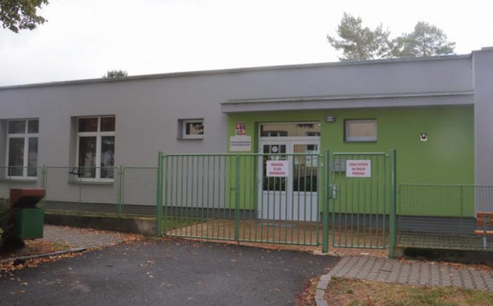 Speciální škola v Poličce by se mohla dočkat přístavby