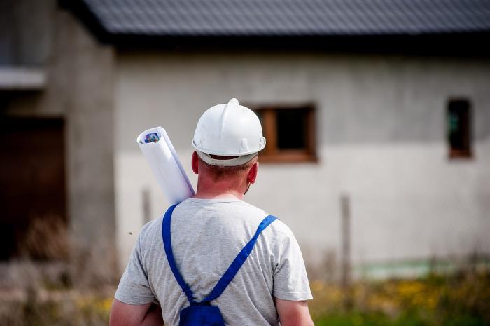 Montovaný dům  typu OKAL by měl před koupí vždy vidět odborník, upozorňuje Zdravotní ústav