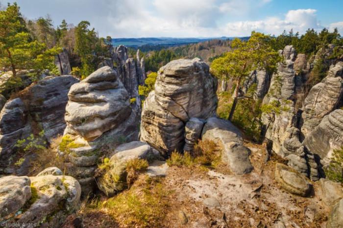 Geopark UNESCO Český ráj musí prokázat, že může dál nést své jméno