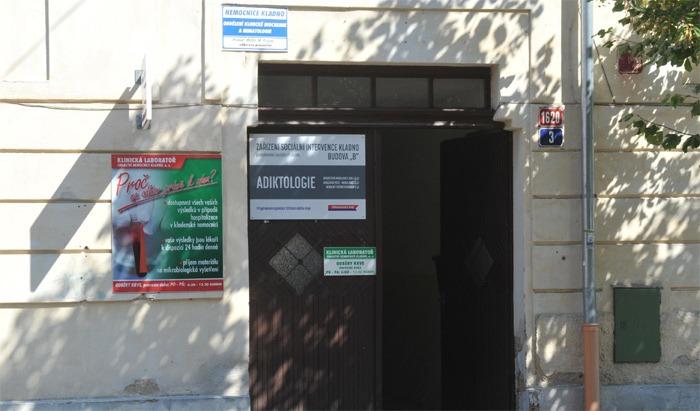 Byla otev�ena prvn� krajsk� adiktologick� ambulance pro ml�de� v �R