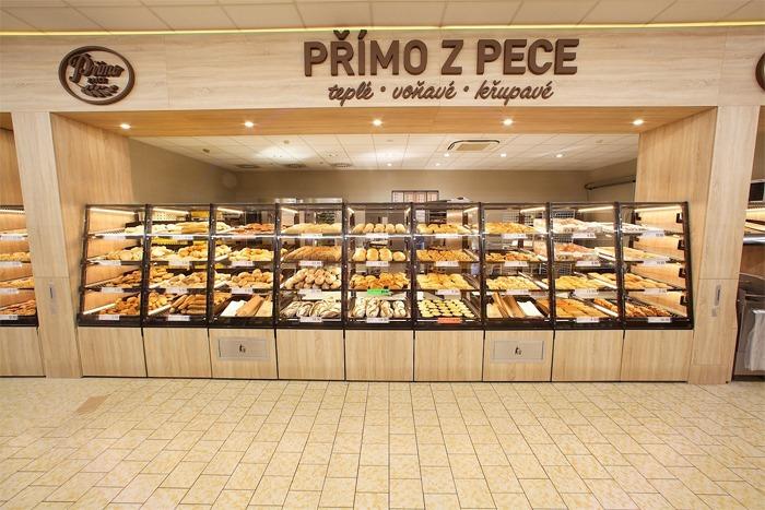 V Lanškrouně se po měsíci otevírá modernizovaná prodejna lidl