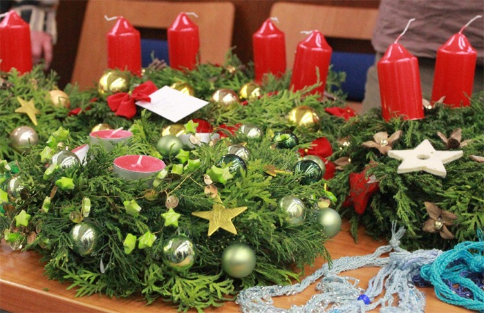 České muzeum stříbra zve na Pohádkové Vánoce a Advent na Hrádku