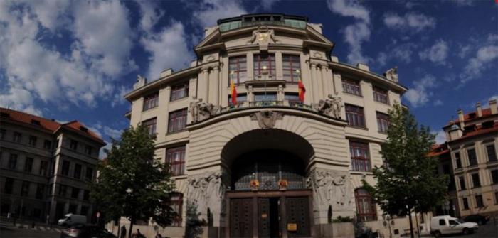 Pražská primátorka se znovu setkala s občany v Otevřené radnici