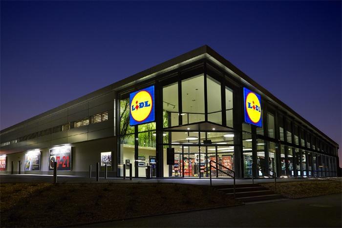 Nová prodejna Lidl ve Zdibech se otevře již 6. února