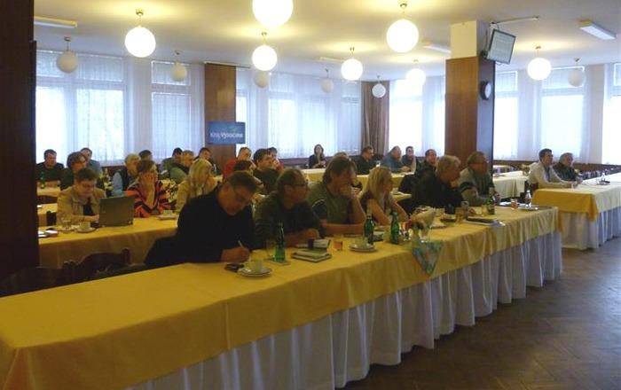 Členové Bramborářského kroužku se po dvacáté sešli v Havlíčkově Brodě