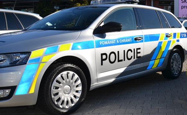 Policisté vypátrali pohřešovanou dívku