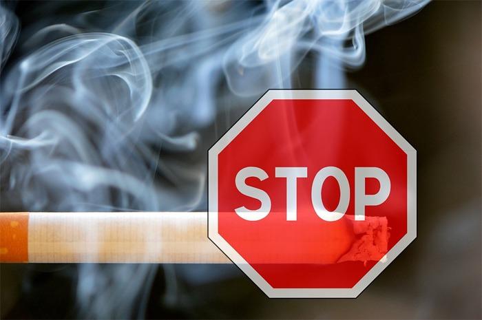 Normální je nekouřit. Konečně se NORMÁLNÍ stane normou
