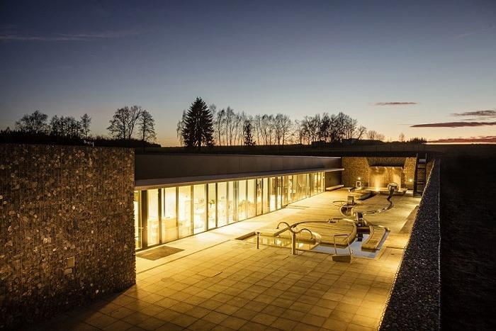 Podzimní DEN ARCHITEKTURY zavede návštěvníky do netradičních míst