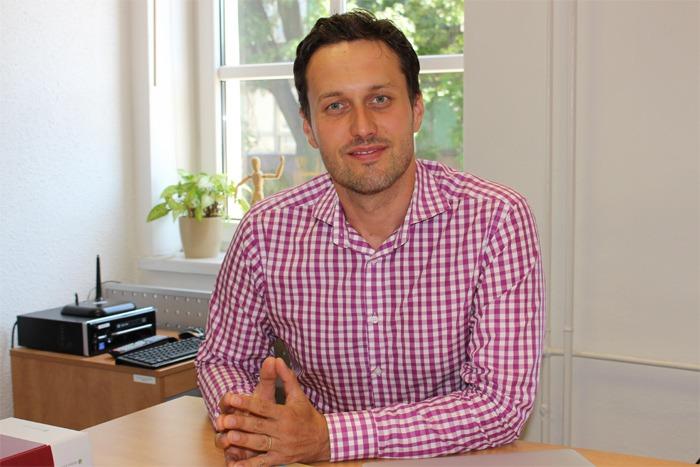 Ombudsmanem komunity spotřebitelů Licit.cz se stal Tomáš Panáček