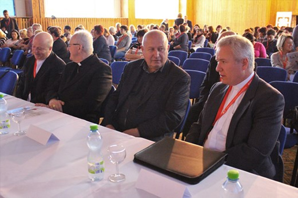 V Ústeckém kraji se uskutečnila celostátní konference Charity ČR