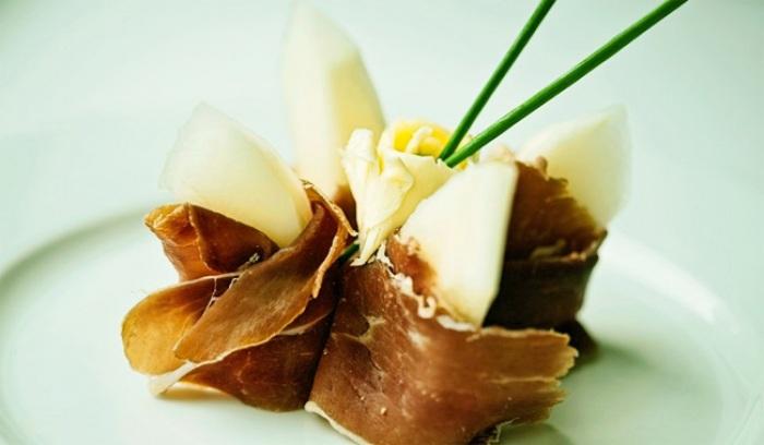 Den španělské kuchyně v českých školních jídelnách