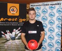 Tomáš Plechata | Naděje českého bowlingu