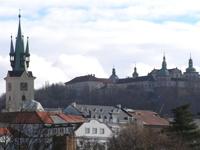 Regionální zpravodajství Středočeský kraj | Příbram