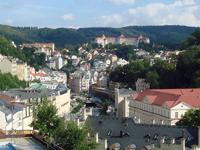 Regionální zpravodajství Karlovarský kraj | Karlovy Vary