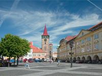 Regionální zpravodajství Královehradecký kraj | Jičín