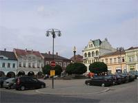 Regionální zpravodajství Pardubický kraj | Ústí nad Orlicí