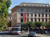 Regionální zpravodajství Jihomoravský kraj  | Brno