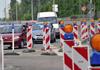 Dopravní situace: Třebíč - 09. 09. v 07:00