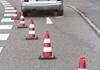 Dopravní situace: Mělník - 23. 04. v 07:00