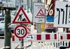 Dopravní situace: Zlín - 06. 04. v 07:00