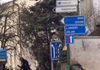 Dopravní situace: Chomutov - 30. 11. v 10:56