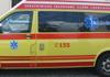 Nehoda uzavřela ulici Hradská ve Zlíně