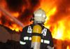 Skládku odpadu likviduje 14 jednotek požární ochrany