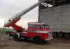Hasiči likvidovali požár osobního vozu na alternativní pohon