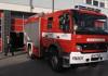 Ministr Milan Chovanec navštívil hasiče ve Vlašimi