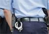 Podezřelého zadržel kolemjdoucí