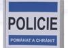 Policisté poříčního oddělení Slapy zavítali do mateřské školy v Týnci nad Sázavou